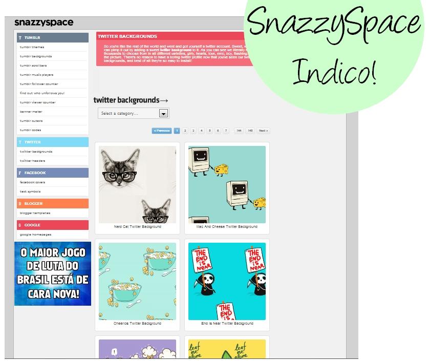 SnazzySpace