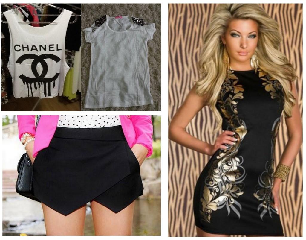 Investimento Fashion!