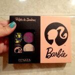Paleta de sombras Barbie – Fenzza!