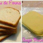 Snack de Queijo – Cozinha da Muffin!