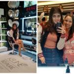 Creative Styling com Keune Brasil e Sephora