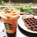 O melhor do Starbucks