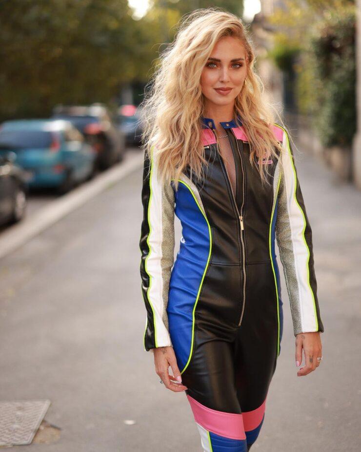Rich-Wish: Chiara Ferragni Brand